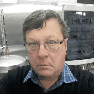 Esko Aulanko - CEO
