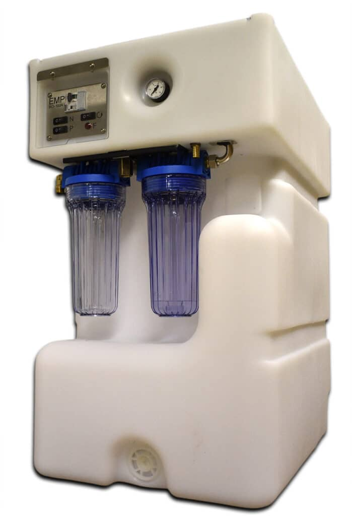 EMPRO-100-reverse-osmosis-water-purification-leisure-homes