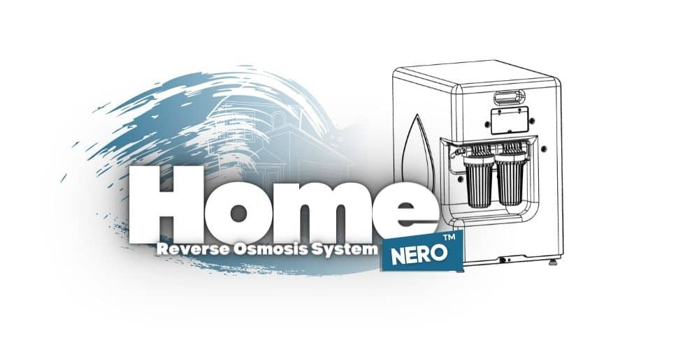 NERO-Home-reverse-osmosis-system